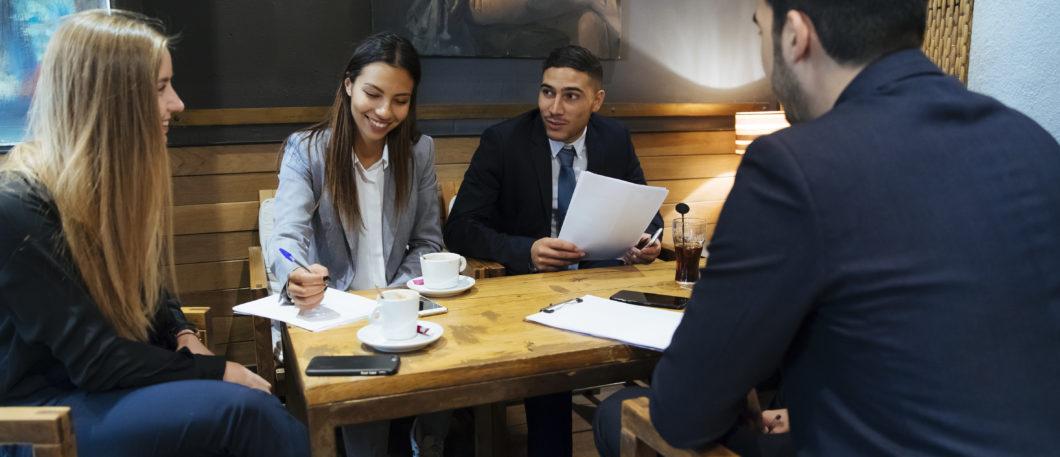 Vous êtes porteur de projet et vous avez l'envie d'entreprendre ? Découvrez et rejoignez l'incubateur MBS Entrepreneur J pour un accompagnement personnalisé !