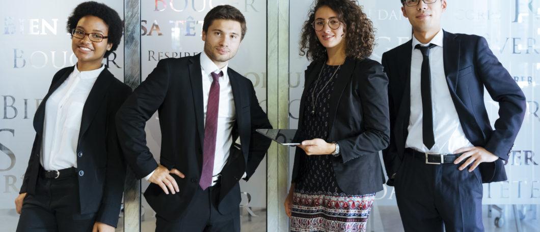 Etudiant en Master 2 à Montpellier BS, Rémy Carré met ses compétences au service de Biolao, un savon en poudre 100% naturel primé au concours Lépine