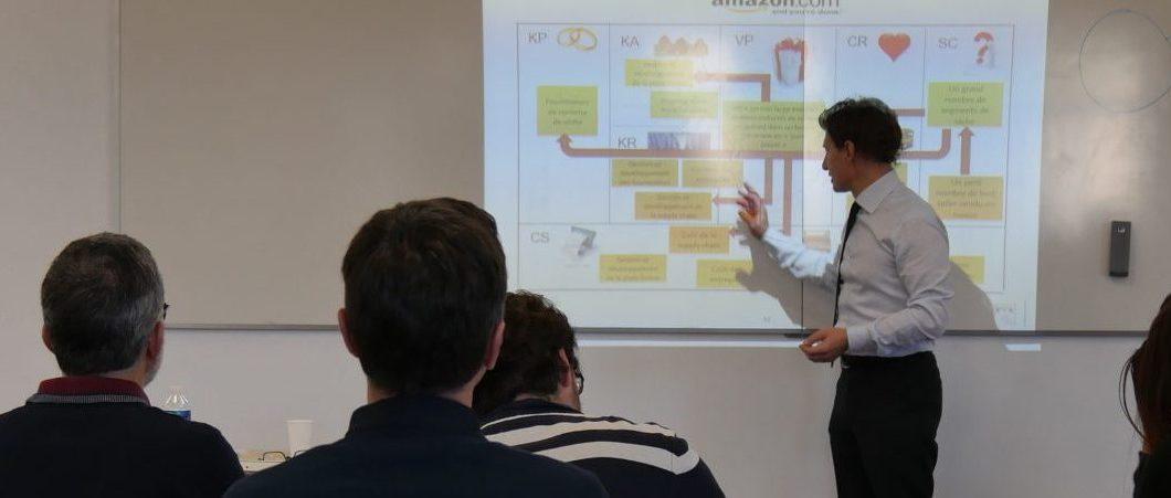 Parole d'expert : Cyril Foropon, Professeur associé à Montpellier Business School