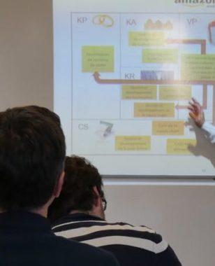 Interview de Christophe ABRIAL, consultant-formateur et coach à Montpellier Business School