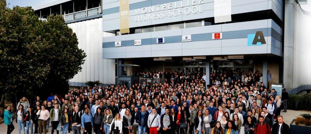 Montpellier Business School, Rennes School of Business et EM Strasbourg Business School poursuivent leur collaboration