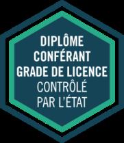 Grade de licence