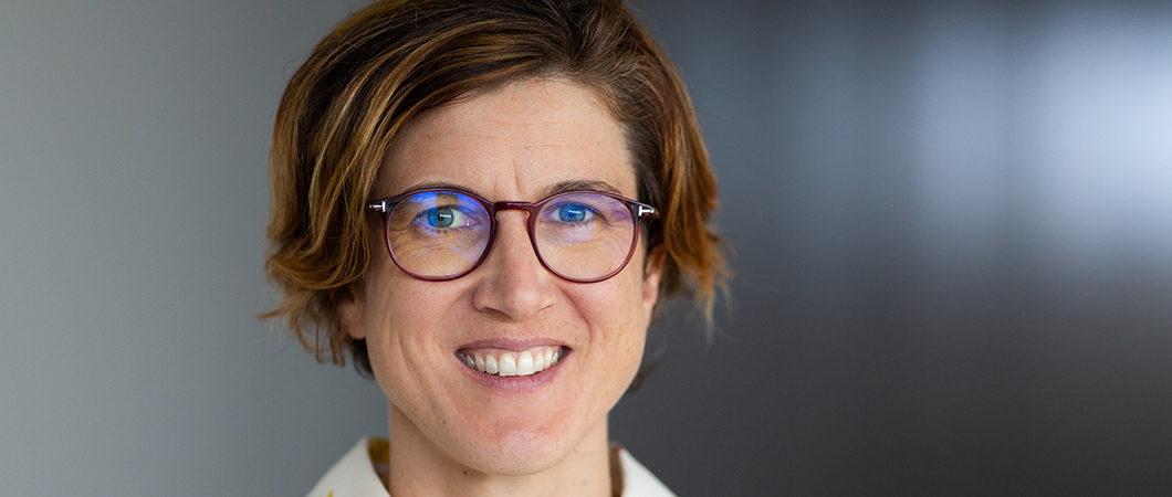 Intelligence artificielle, Design thinking et leadership agile : les raisons qui ont poussé Marie Legrand à opter pour l'EMBA