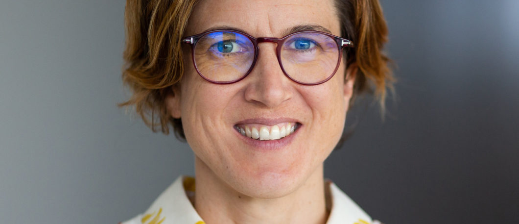 Artificial intelligence, design thinking and agile leadership: the reasons that led Marie Legrand to choose EMBA