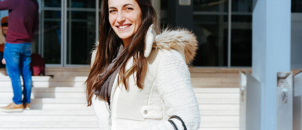 Lauréate régionale du Prix Pépite 2017, Chloé a ouvert son healthy bar à Montpellier