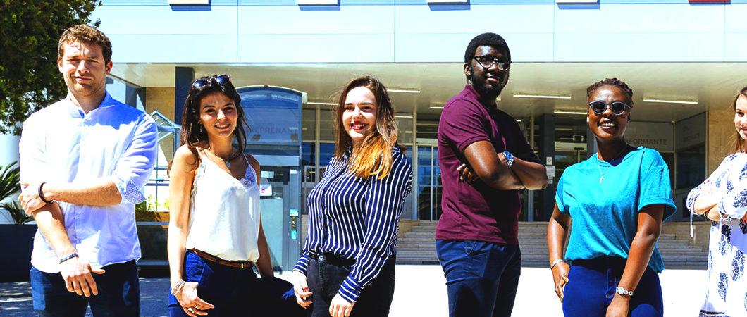 Montpellier Business School présente sa nouvelle identité de marque