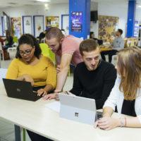 Les nouvelles modalités du concours Passerelle Programme Grande Ecole