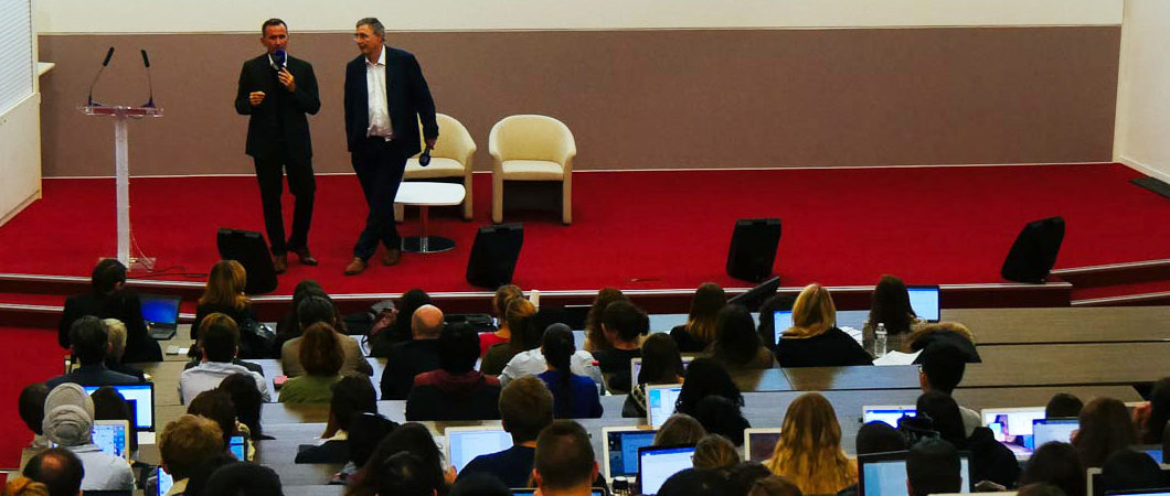 Montpellier Business School and Sage sign a Major Partnership