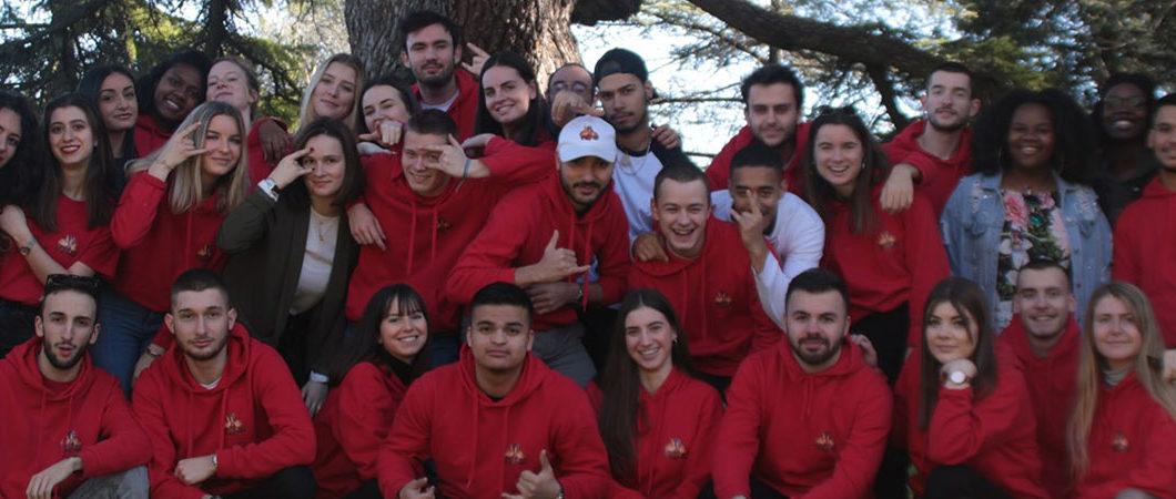 Les étudiants de Montpellier Business School s'engagent dans la lutte contre le Covid-19