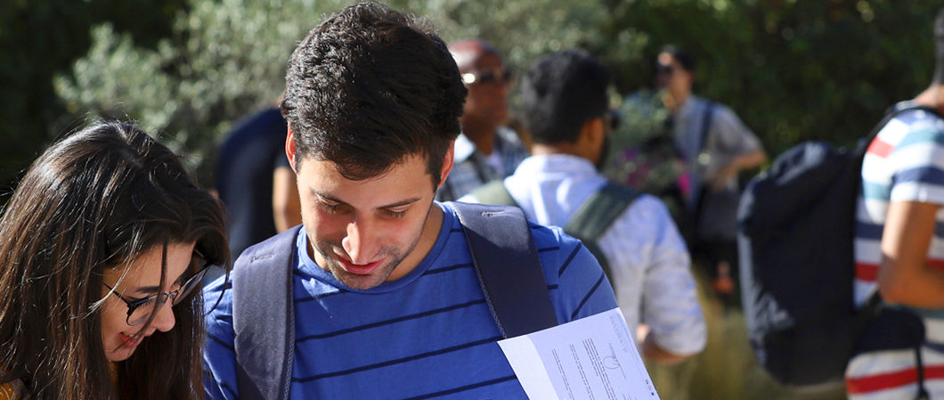 Webinar diplômes étrangers – Accédez à un programme international post-BAC au sein d'une Grande Ecole