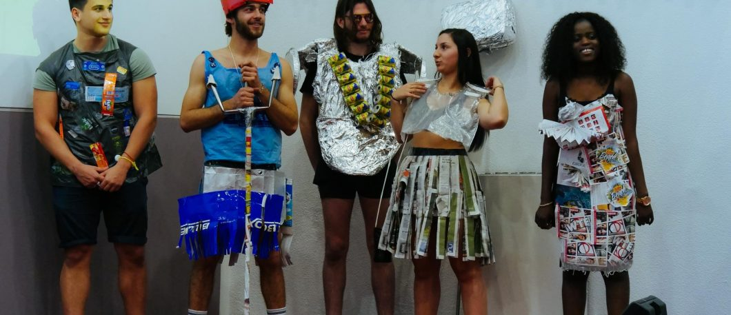 Trashion Show 2018