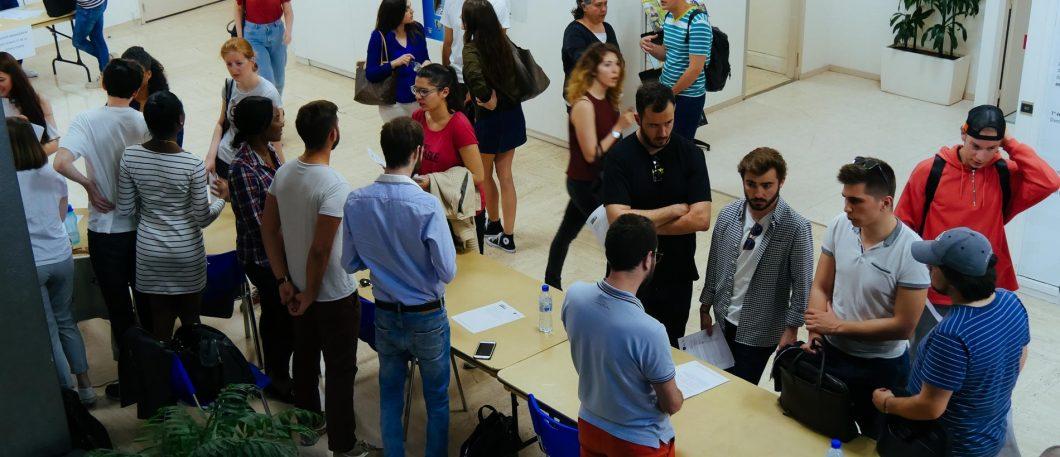 Forum des majeures et des spécialisations