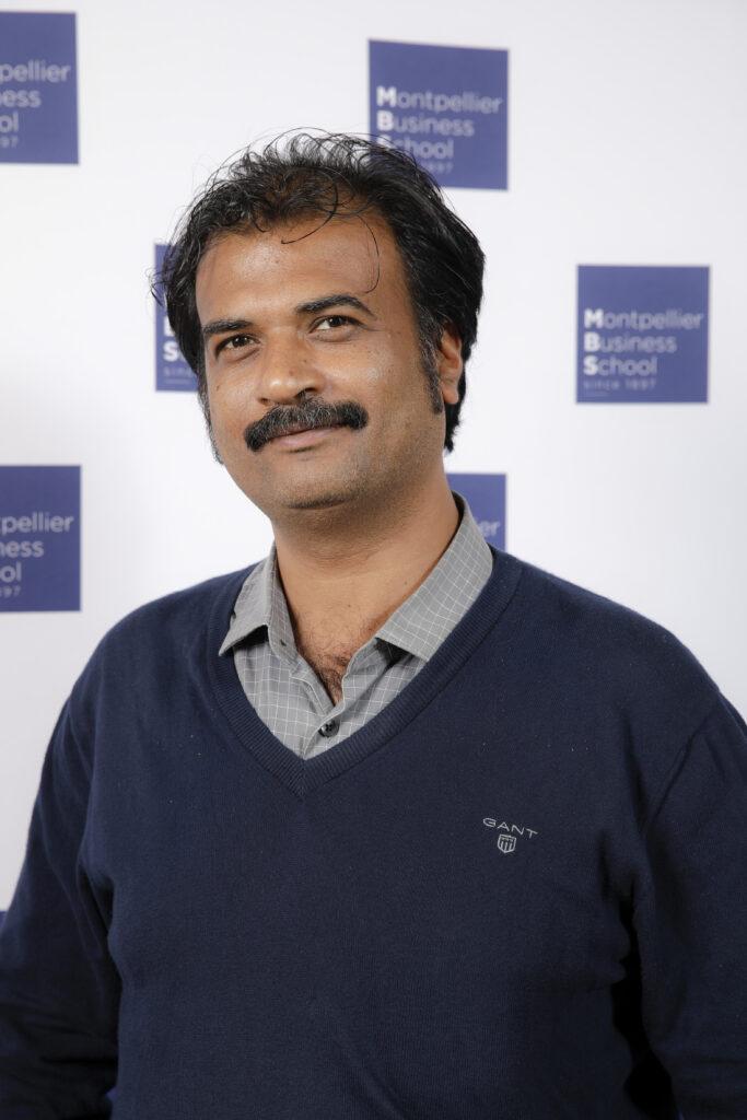 Dr Rameshwar DUBEY