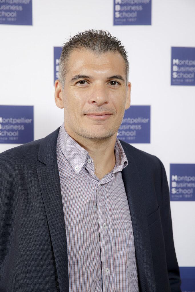 Dr Fotios PASIOURAS