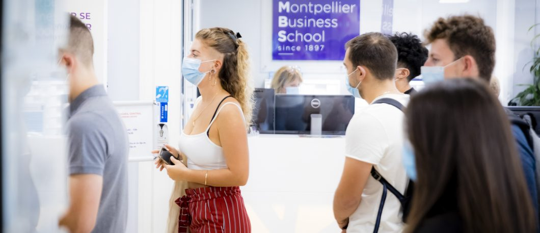 Back to School – Bienvenue aux étudiants de Bachelor 1e année