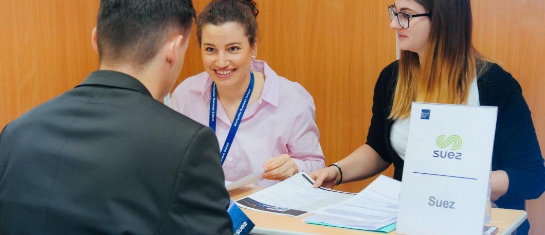 Speed recruiting apprenticeship