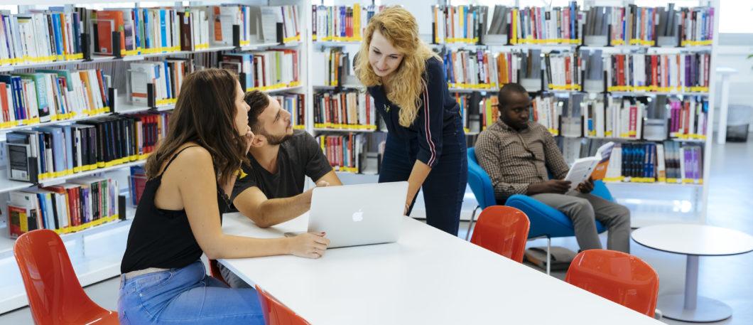 Découvrez le MBS Entrepreneurship Center et ses actions
