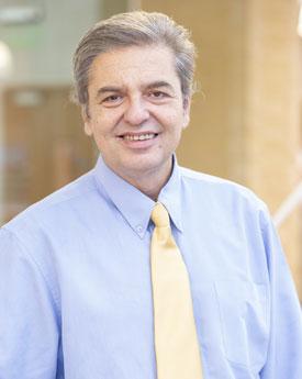 Dr Mike TSIONAS