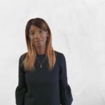 Bassinah Cécile - Vice-présidente externe bureau et communication