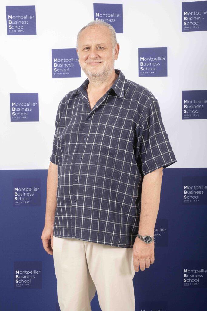 Dr Calin GURAU
