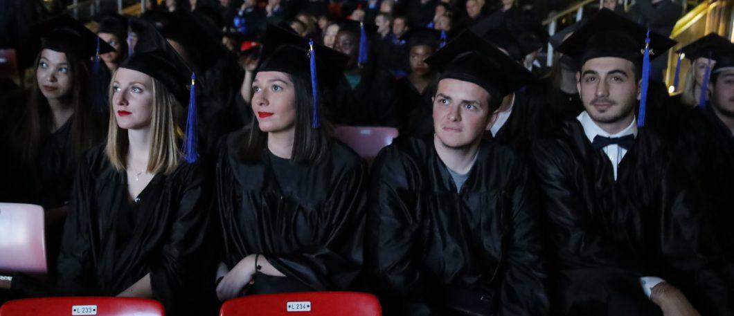 Album – Graduation ceremony