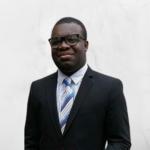 Mavouenzela Mickael - Vice-président interne