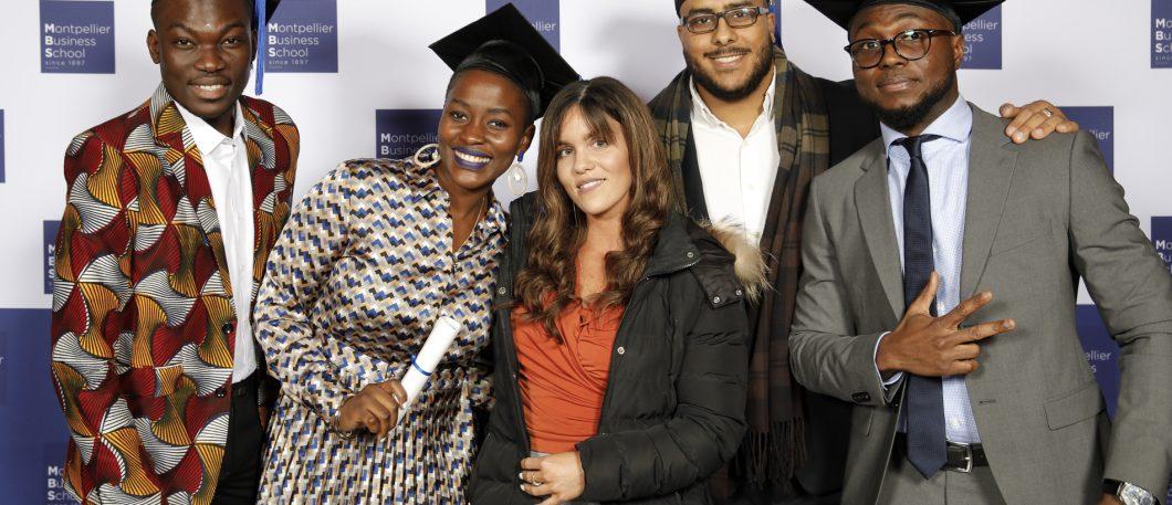 Graduation Ceremony Photocall Album