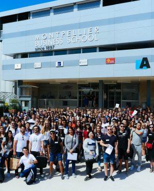 Rentrée 2018 des étudiants internationaux