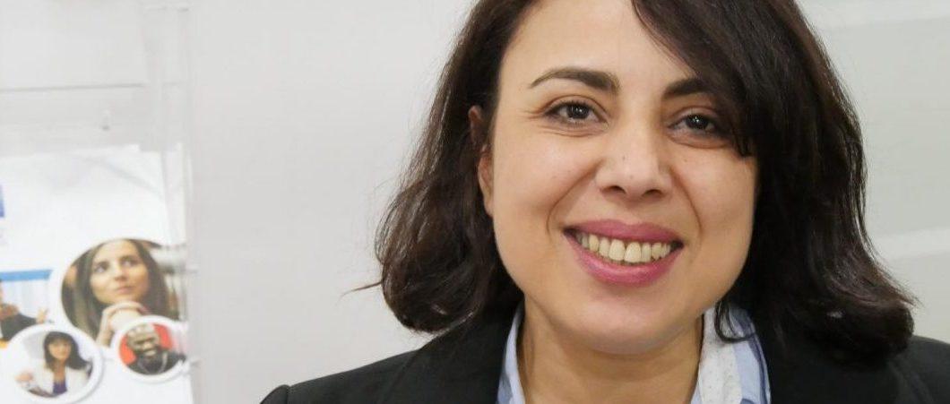 Fatima El Mrabti – Executive MBA