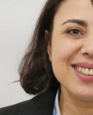 Fatima El Mrabti - Executive MBA