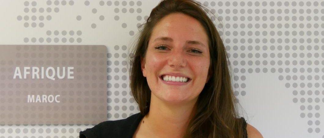 Federica – MSc in Finance