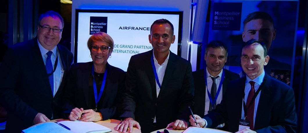 Advisory board and the signing of a major partnership agreement with carrefour