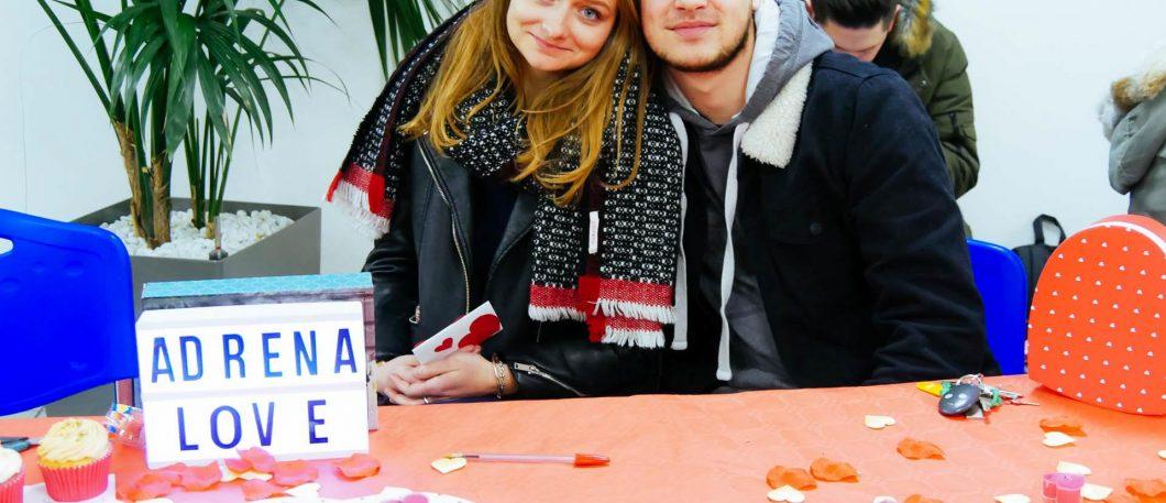 Saint Valentin des associations étudiantes