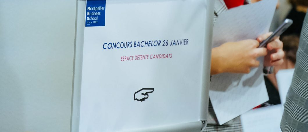 Concours Bachelor
