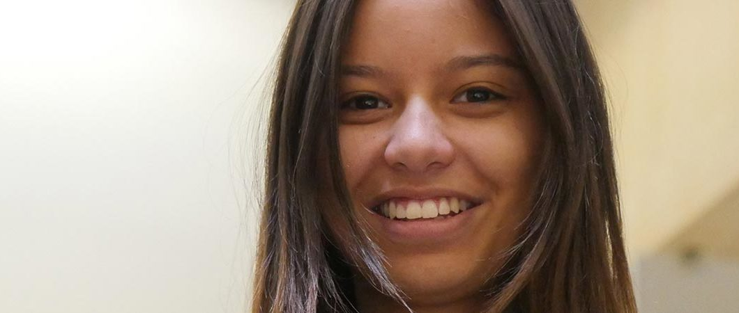 Mallaury, student from Montpellier BS, tells us about her first year of Bachelor and gives advices to future candidates