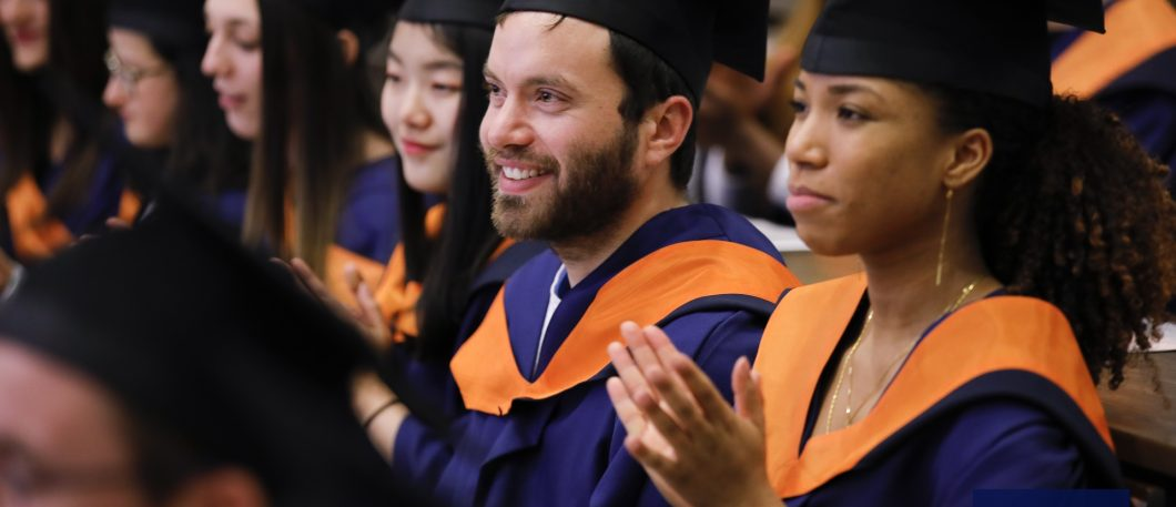 La trobe university 2018 graduation ceremony