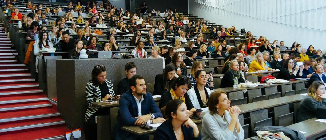 Conférence ELLE Active