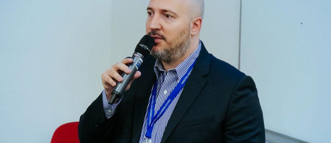 1ère Conférence ICEFM