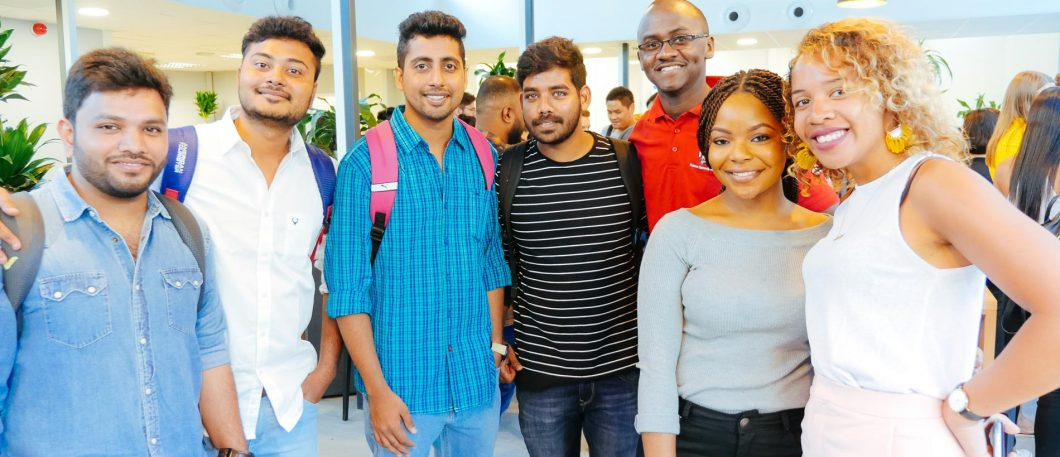 Intake 2018 – Masters of Science