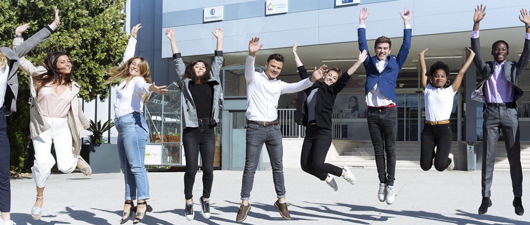 Rentrée Programme Bachelor – 1e année