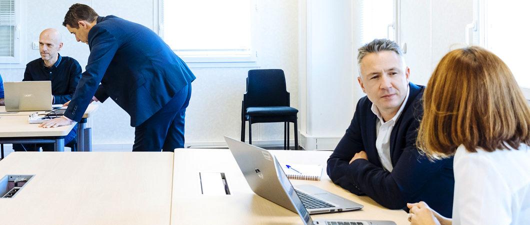 Jobs'TIC La Mêlée Montpellier