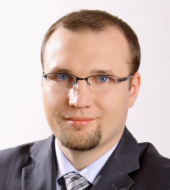 Dr Adam ZAREMBA