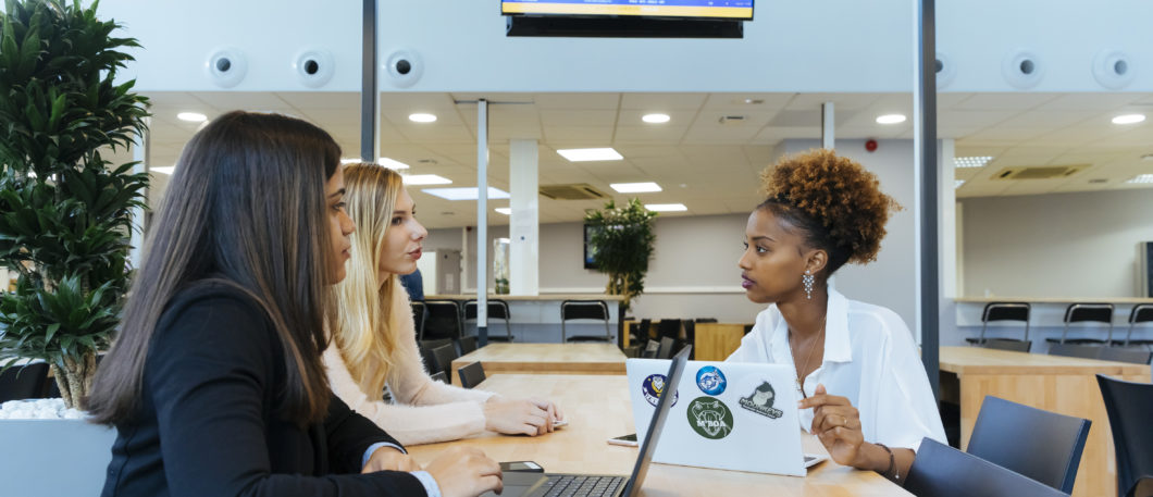 A student experience at the heart of MBS priorities