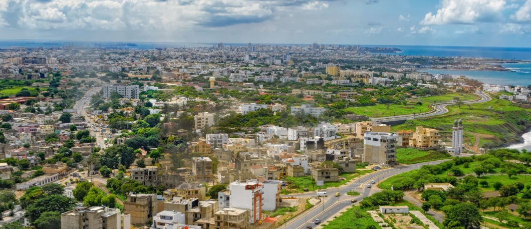 Discover MBS Dakar and its campus in Senegal