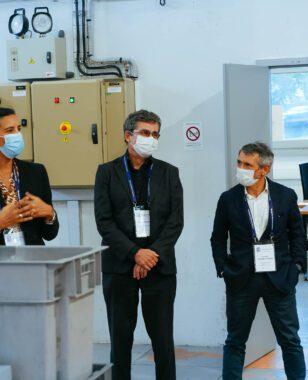 Album - revivez l'Advisory Board au siège d'Air France en photo