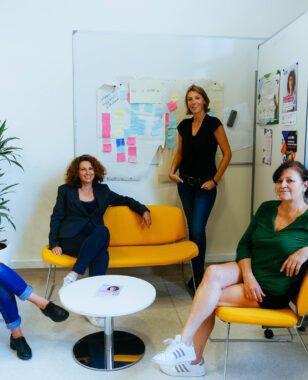 Entrepreneuriat & incubateur : découvrez les coulisses de l'Entrepreneurship Center de MBS