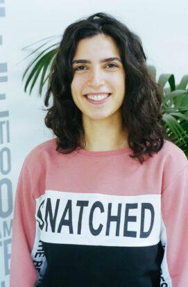 Portrait   Bienvenue à Rosy, lauréate de la Bourse internationale d'excellence de la Fondation MBS